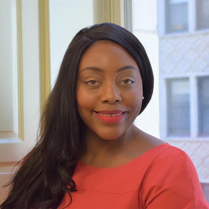 Lekesha Campbell