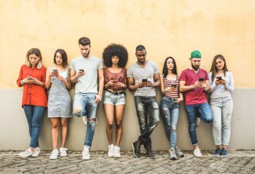 Generation Z: Millennials 2.0?
